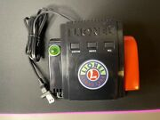 Lionel Cw-80 Transformer/controller Tested Works/ Pre-owned, Good Conditions.
