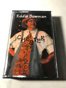 Eddie Bowman - Eddie And Chester/chester Drawers Comedy Music Cassette