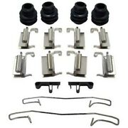 117.66007 Centric Brake Hardware Kit Front Or Rear New For Chevy C6500 Topkick