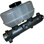 130.66048 Centric Brake Master Cylinder New For Chevy Avalanche Silverado 1500