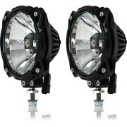 91305 Kc Hilites Offroad Lights Set Of 2 New Pair