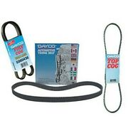15605 Dayco Accessory Drive Belt New For Chevy Olds Le Sabre De Ville Series 60