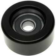36227 Ac Delco Accessory Belt Idler Pulley Driver Or Passenger Side Upper New