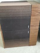Bose 501 Series Iv Direct Reflecting Speakers Fresh Surrounds Nice