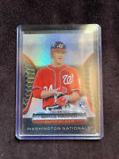 2012 Topps Golden Moments Die Cuts Gmdc103 Bryce Harper Very Hard To Find Ssp