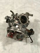 Used Vintage Chainsaw Lombard Model 5 Carb Carburetor Hp9a