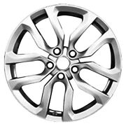 62547 Reconditioned Factory Oem 18x9 Rear Alloy Wheel Fits 2015-2020 Nissan 370z
