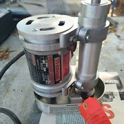 Themac J-35 Slitter Grinder Recommended For Lathes With 9 To 13 Swing.