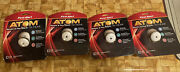 First Alert P1010 Atom Mini Smoke And Fire Alarm 10 Year Battery Photoelectric