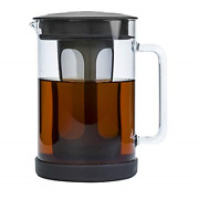 Best Pace Cold Brew Iced Coffee Maker With Durable Glass Pitcher And Airtight
