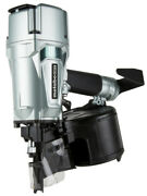 Hitachi/metabo Nv83a5m 16-degree 3-1/4 Wire Weld Collated Coil Framing Nailer