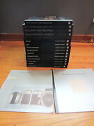 Time-life Books Library Of Photography 10 Books + Yearbooks And Pamphlets