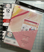 Happy Planner Create 365 Teacher Planner Lot And Accessory Pack 2021-2022 New