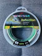 Scierra Reflection Tapered Fly Line Wf9 Floating/intermediate 21g, 30.5m New