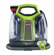 Bissell Little Green Proheat Full-size Floor Cleaning Appliances