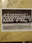Vintage Baseball Team Photos Of The 1973 Indians Angels And Royals