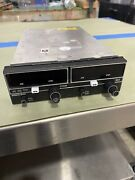 King Kx-155 Nav-com With Glideslope With Can And 8130 Certificate - Ovehauled
