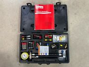 Snap-on Eefi301a Fuel Injection Pressure Tester