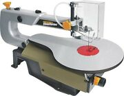 New Rockwell Rk7315 Shop Series Portable 16 Inch Electric Scroll Saw Kit