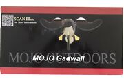 Mojo Gadwall Spinning Wing Duck Decoy Discontinued Model New In Box