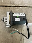 Sears Craftsman 137.248880 Benchtop Table Saw Motor 5000rpm Rm871 4 New Bearings