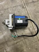 Sears Craftsman 137.248880 Benchtop Table Saw Motor 5000rpm Rm871 2 New Bearings