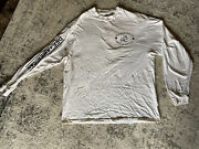 Vintage Jesus And Mary Chain Shirt Longsleeve Xl Far Gone And Out Hanes Beefy-t
