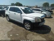 Automatic Transmission 10 Equinox Fwd 6 Speed Opt Mh7 971102