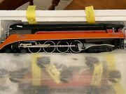 O-scale Mth Premier 20-3483-1 Southern Pacific Gs-4 Daylight 4-8-4 4449