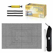 Jigsaw Puzzle Mat Roll Up - 3000 Pieces Saver Large Puzzles Board For Adults
