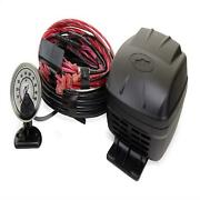 On-board Air Kit For 2002 Jeep Grand Cherokee Sport