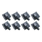 Set-wkp9201070-8 Walker Products Set Of 8 Ignition Coils New For 4 Runner Truck