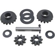 Ypkgm7.5-s-26 Yukon Gear And Axle Spider Kit Rear New For Chevy Olds S10 Pickup