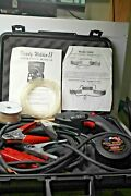 Ready Welder Ii Battery/dc Powered Portable Mig Welder And Spool Gun Made In Usa