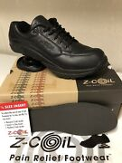 259 Zcoil Legend Sneakers Fw-k2001 Mens Sz 10 Rugged Outsole New N Original Box