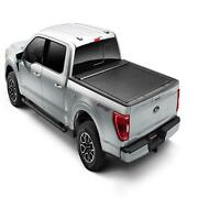 Roll N Lock E-series Electric Retractable For 2018 Ford F-150 Police Responder 3