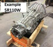 03-07 Ford F-250 6.0 Automatic 4x4 Transmission 5r110w And Excursion Auto Trany