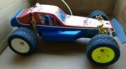 Team Associated Rc10 Gold Pan + Controller + Battery Charger + Loaded Parts Bin