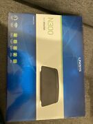 Linksys N300 Wifi Router E1200 Factory Sealed