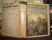 Jane Porter The Scottish Chiefs 1st Edition Later Printing