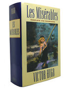 Victor Hugo Les Miserables Complete And Unabridged Complete And Unabridged 3rd P
