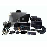 1967-1972 Chevy Gmc Truck A/c Air Conditioner Heater Complete Kit Non-air Cab