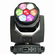 Moving Head Bar Light Dmx512 105w Rgbw 4in1 Beam Led Stage Color Mixing Dj Party