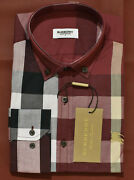 New Season Nwt Menand039s Long Sleeve Shirt Size S To 2xl