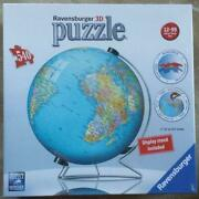 Ravensburger Puzzle Puzzleball - The Earth Nm