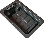 Panther 55-9800 Foot Control Tray W/insert For Trolling Motors
