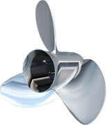 Turning Point Express Mach3 Os Right Hand Stainless Steel Propeller - Os-1621 -