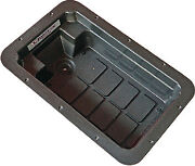 Panther 55-9815 Foot Control Tray For Trolling Motors