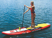 Wow Watersports Sound Board Inflatable Sup