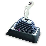 B And M Automotive Star Shifter P/n - 80675